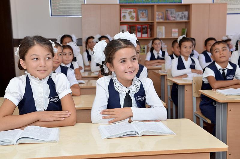 Перешедшие из других регионов учителя получат надбавки