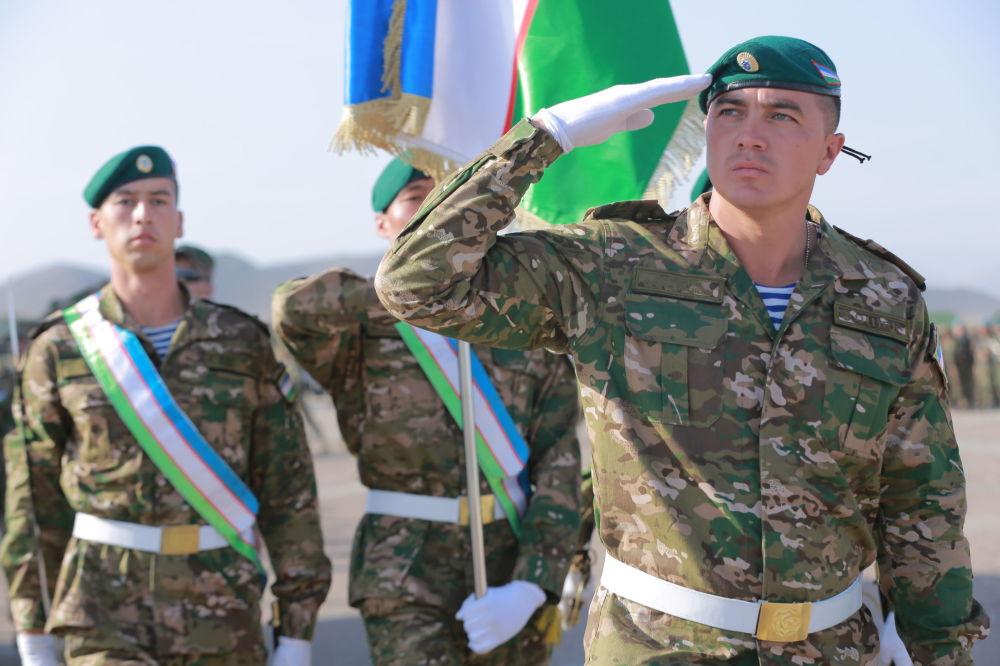 В Узбекистане призыв на военную службу начнется в марте этого года