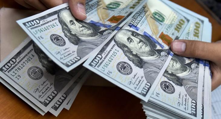 Курс доллара в Узбекистане упал