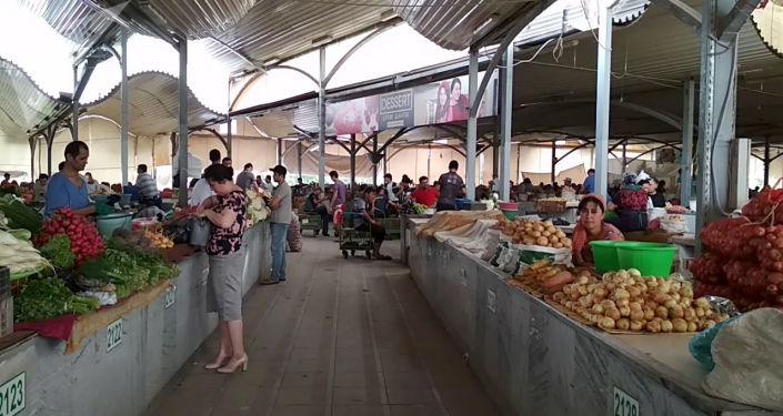 Утвержден размер новых сборов, которые будут взиматься с рынков в Ташкенте