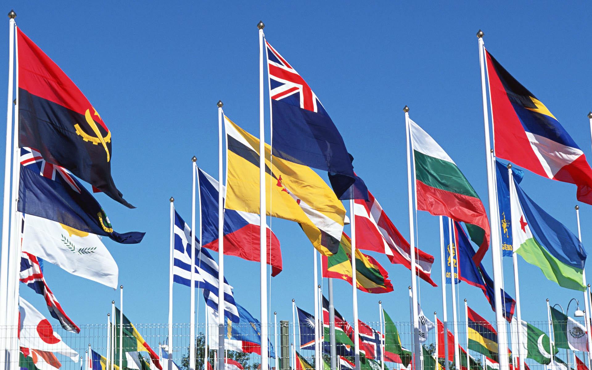 Опубликован рейтинг самых влиятельных стран мира