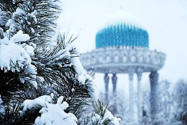 Узбекистан накроет волна холода