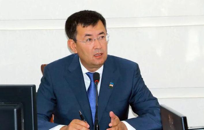 Хоким Самаркандской области предложил выделить каждому депутату по 50 миллионов сумов
