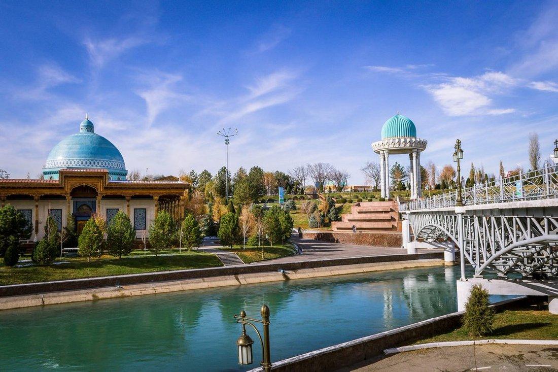 В Узбекистане ожидаются жаркие выходные