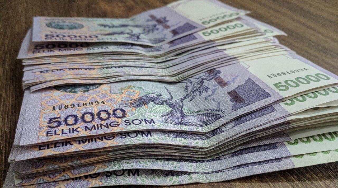 В одной из школ Бухарской области расхитили 84 миллиона сумов из бюджета