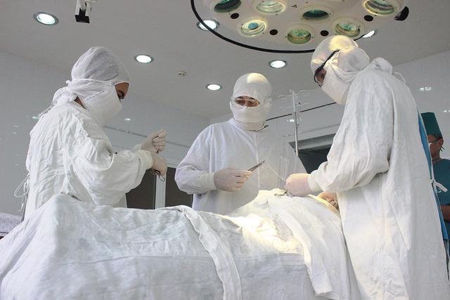 В 2020 году от рака скончались 10 млн человек — ВОЗ