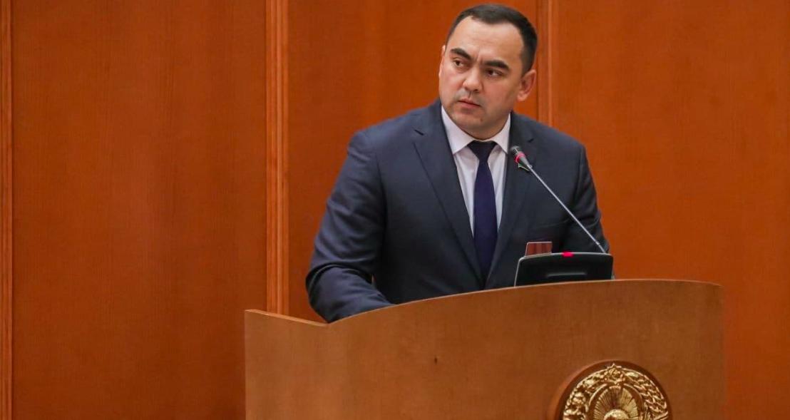 Абдукадыр Ташкулов отчитал ректоров за неудовлетворительное состояние общежитий