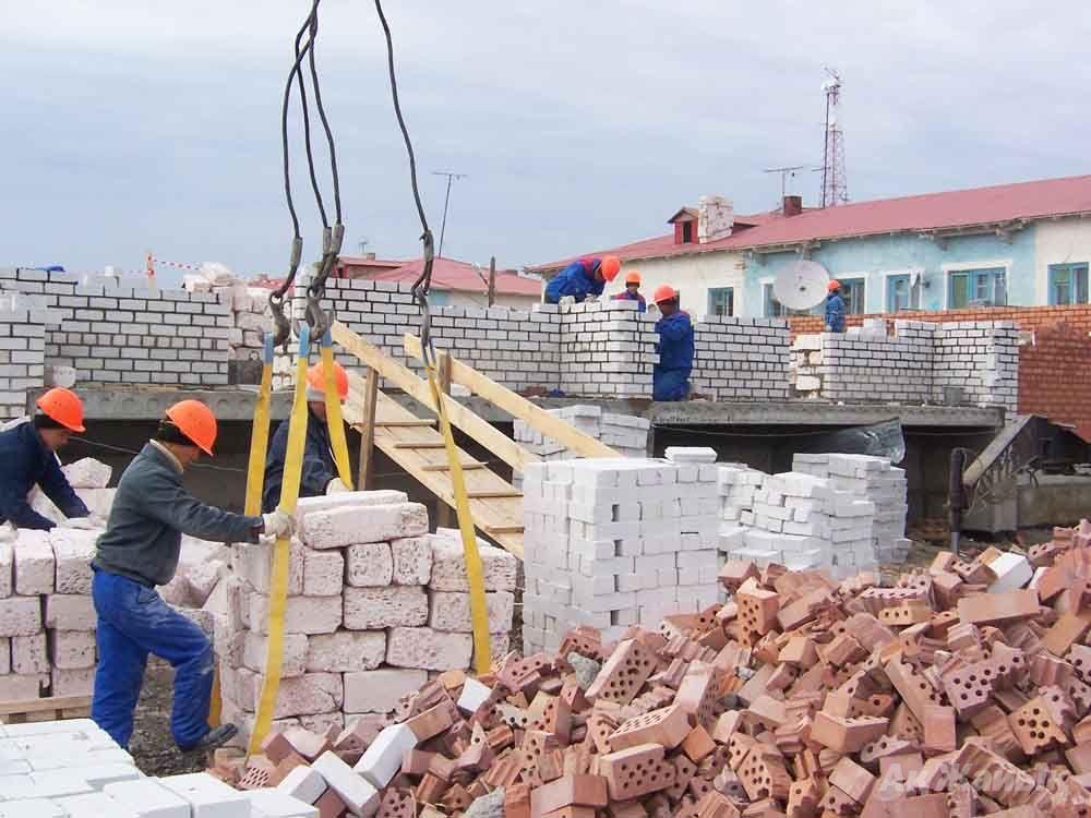 Строительство домов в Узбекистане высотой более двух этажей запретят без экспертизы
