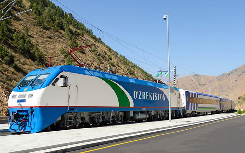 В Узбекистане запустятся новые направления поездов
