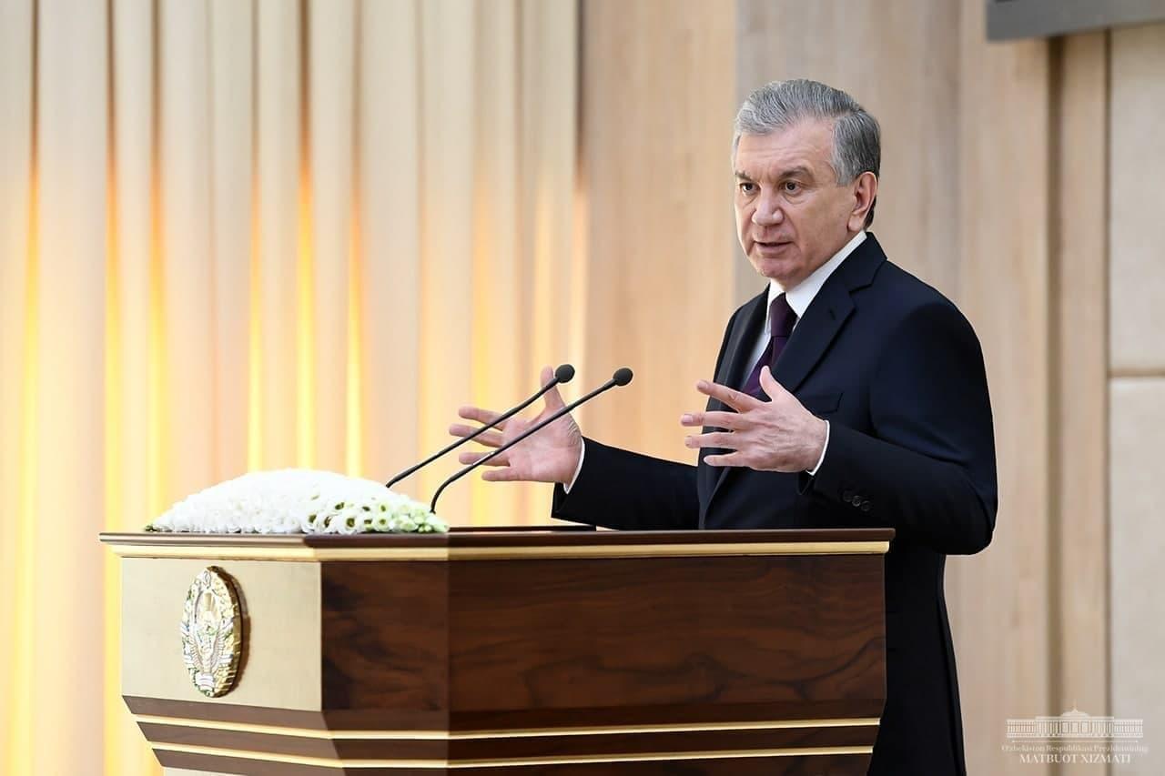 Президент дал указание о повышении зарплат сотрудников органов внутренних дел на 30 процентов