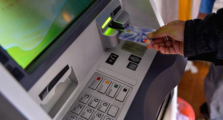 Задержан сотрудник банка за хищение средств, предназначенных для банкоматов в Ташкенте