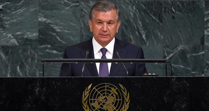Шавкат Мирзиёев выступит на заседании Совета ООН по правам человека