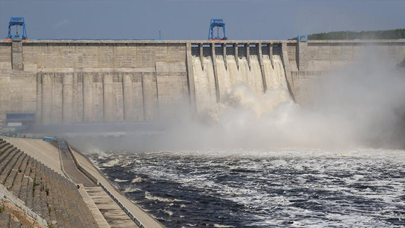 В Узбекистане построят 11 новых ГЭС
