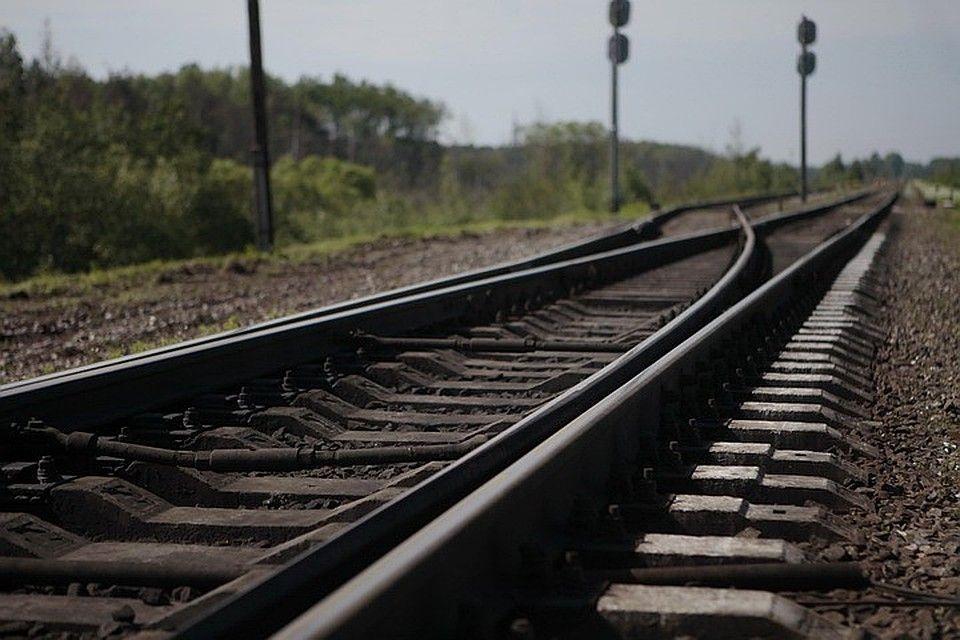 В Самаркандской области поезд сбил мужчину насмерть