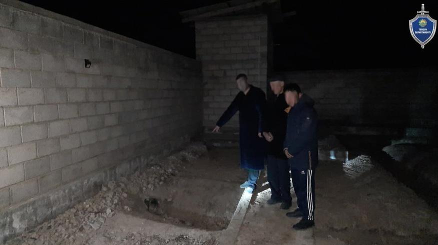 В Кашкадарье парень зарезал пьяного парня за выяснение отношений с его сестрой