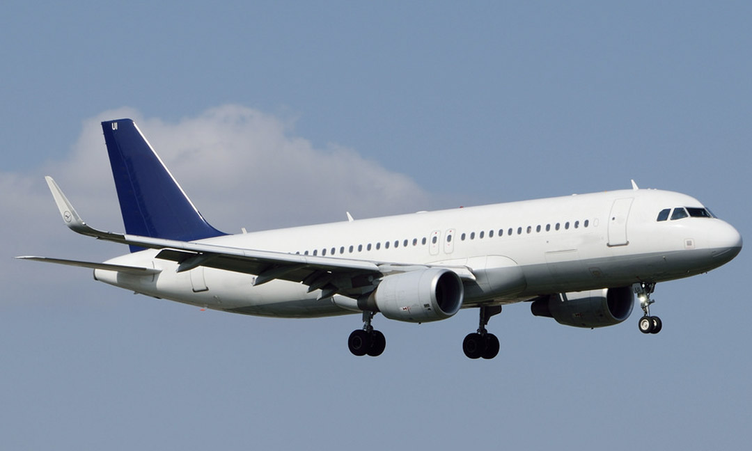 Узбекская авиакомания Qanot Sharq Airlines арендовала два самолета Airbus