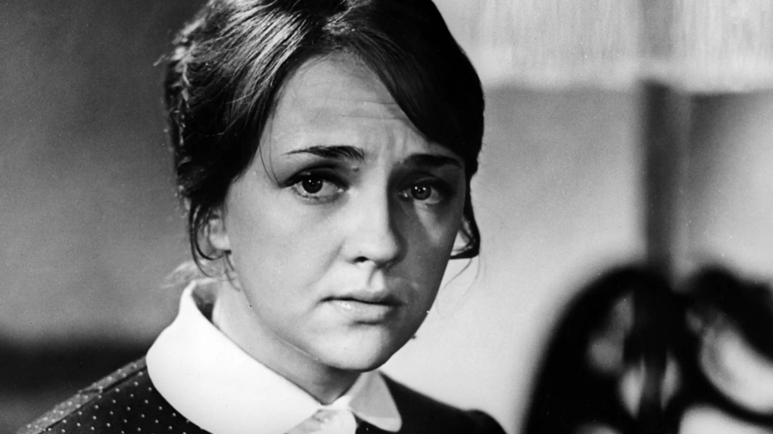 Умерла звезда сериала «Семнадцать мгновений весны» Екатерина Градова