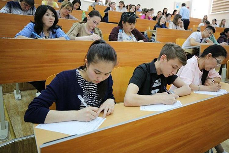 В Ташобласти откроют частный университет International School of Finance and Technology