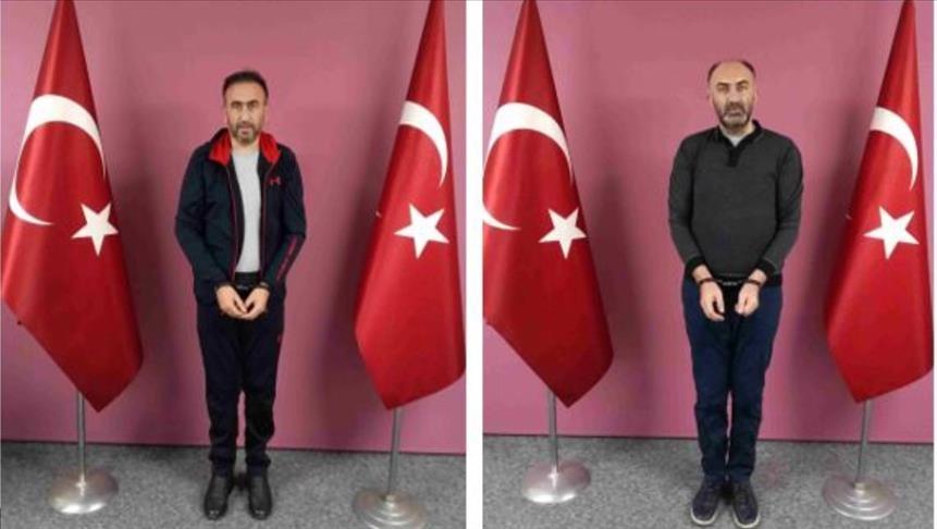 Из Узбекистана в Турцию доставлены беглые члены террористической организации FETÖ