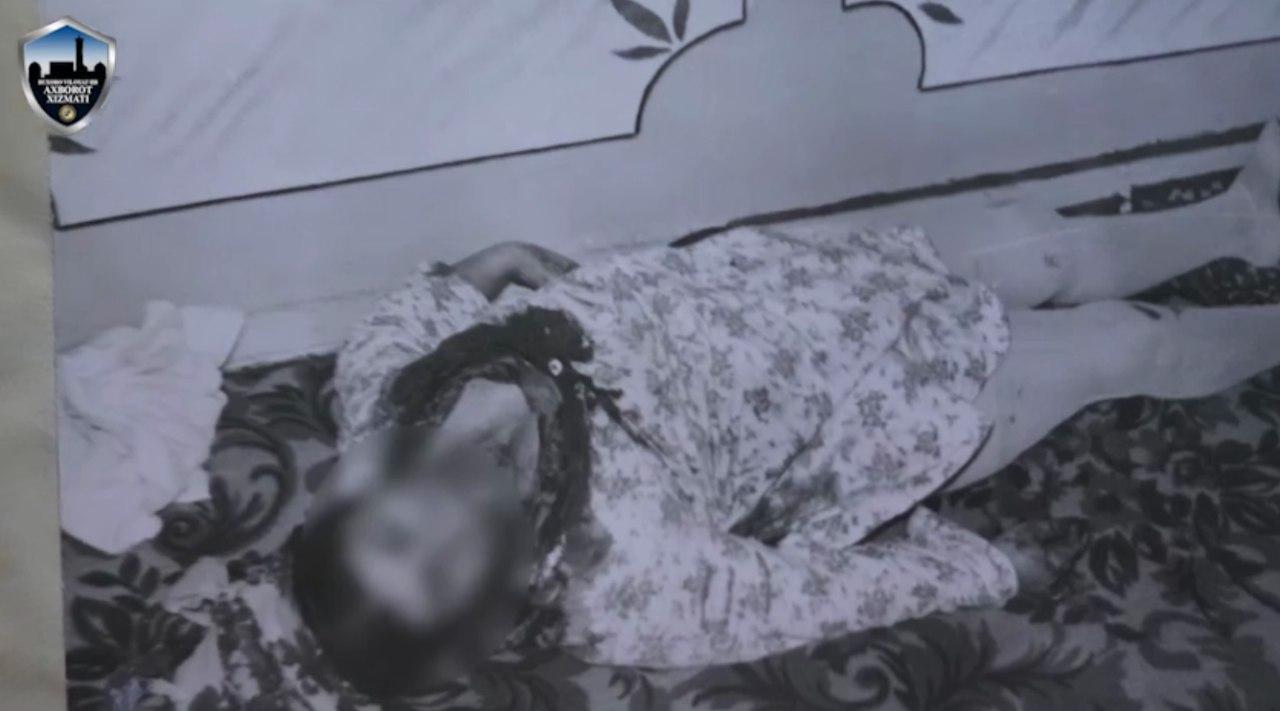 Убивший женщину 32 года назад в Бухаре мужчина вышел из тюрьмы