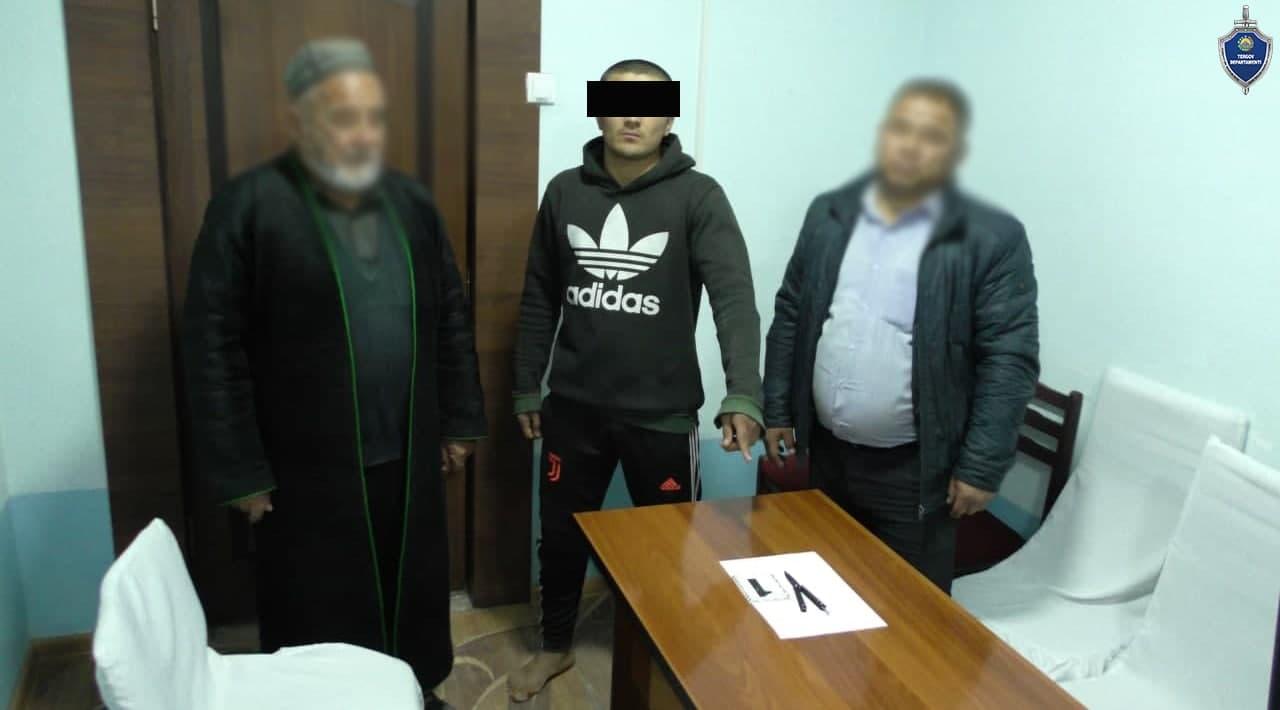 В Сурхандарьинской области трое человек пострадали от поножовщины