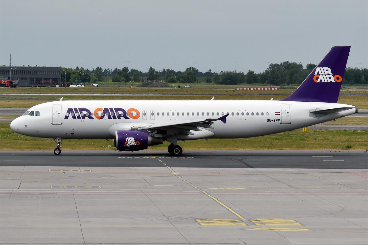 Египетская авиакомпания возобновляет регулярные рейсы в Узбекистан