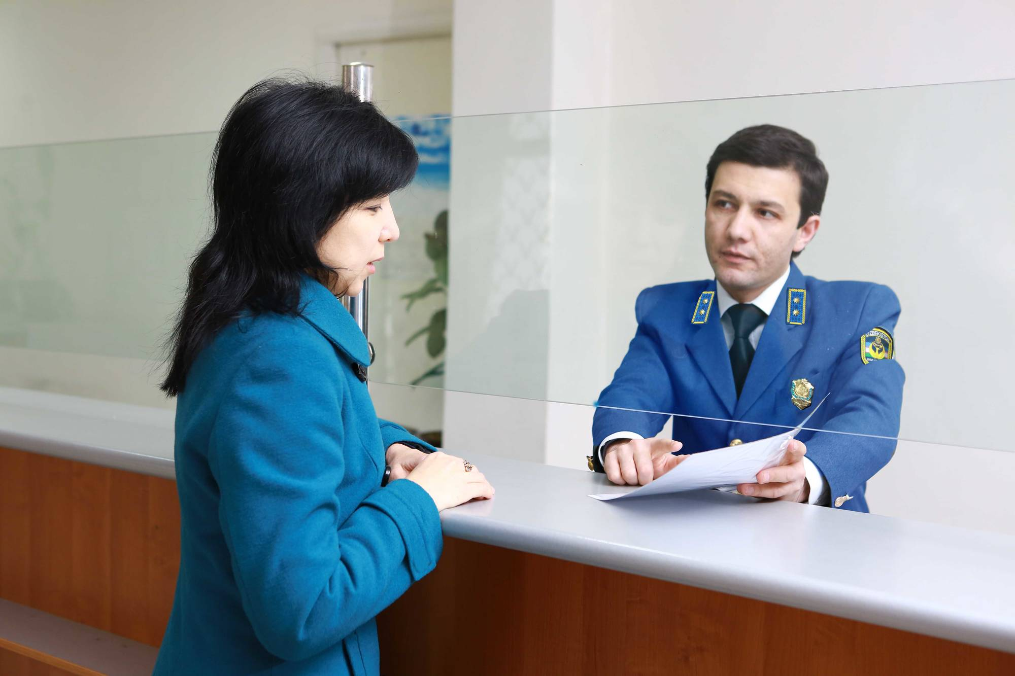 В Узбекистане юрлица смогут менять адрес после исполнения налоговых обязательств