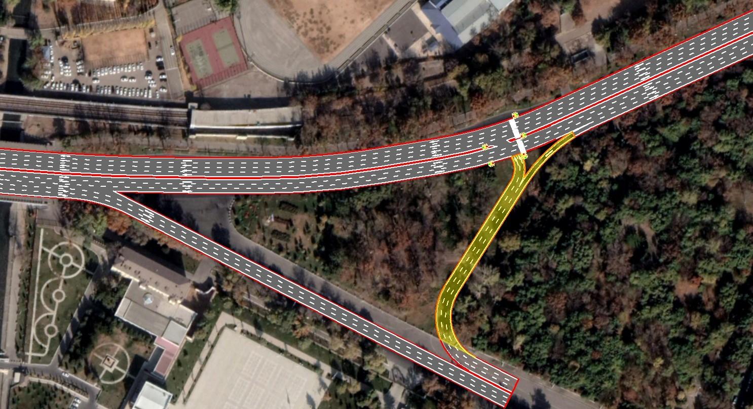 Названы улицы Ташкента, где будут улучшены дороги