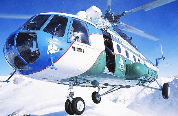 В Узбекистане могут быть запущены вертолетные авиаперевозки