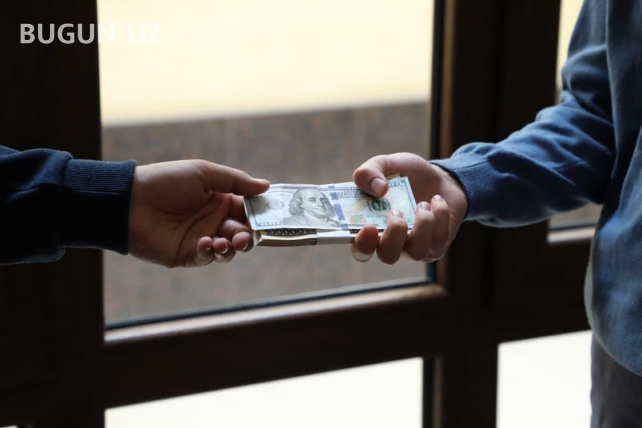 В Ташобласти трое лиц подделали документы и пытались продать дома за 100 тысяч долларов