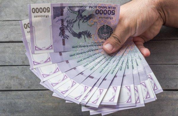 Подсчитана сумма расхода Узбекистана на борьбу с коронавирусом