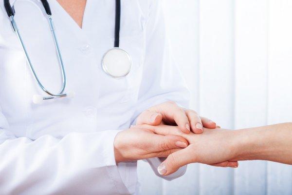 В Узбекистане проведется онкологический скрининг женщин