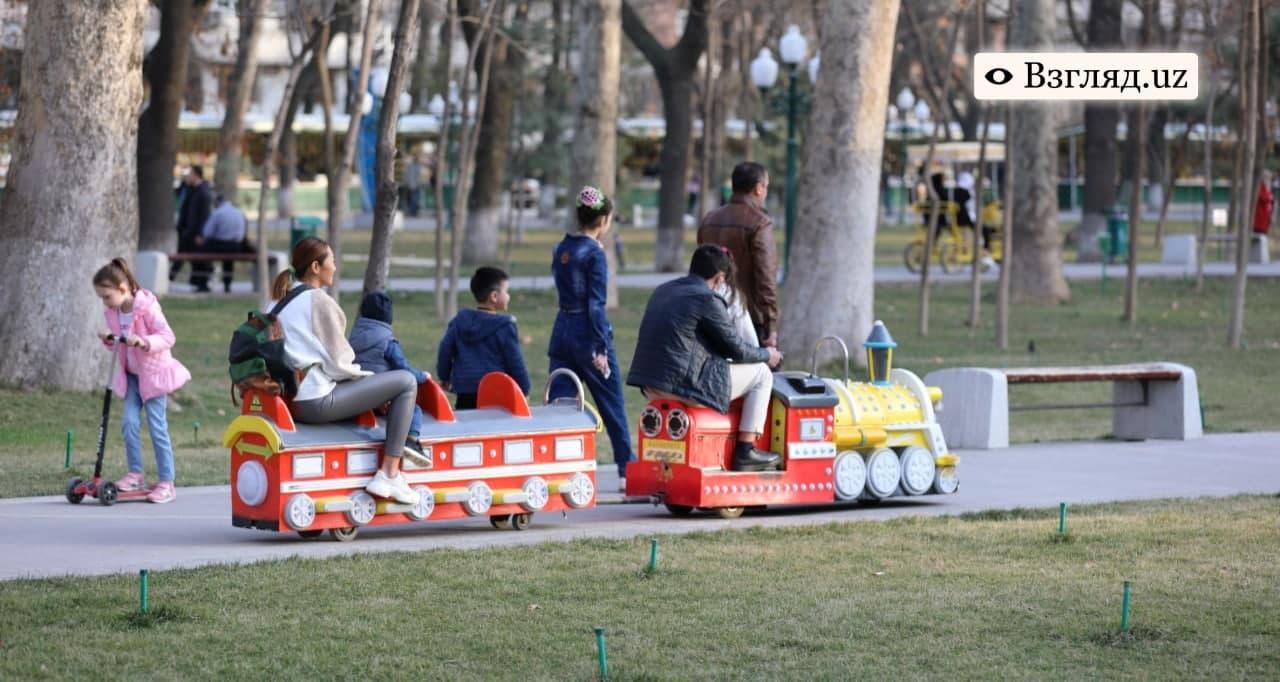 Объявлены дополнительные выходные дни в марте для узбекистанцев