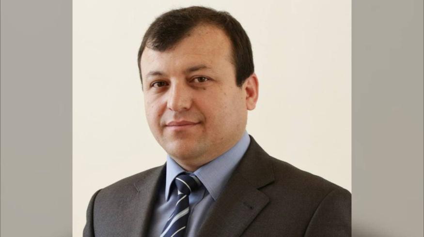 Утвержден новый заместитель министра юстиции
