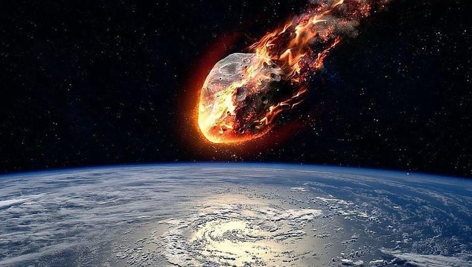22 февраля к Земле приблизится астероид размером со стадион