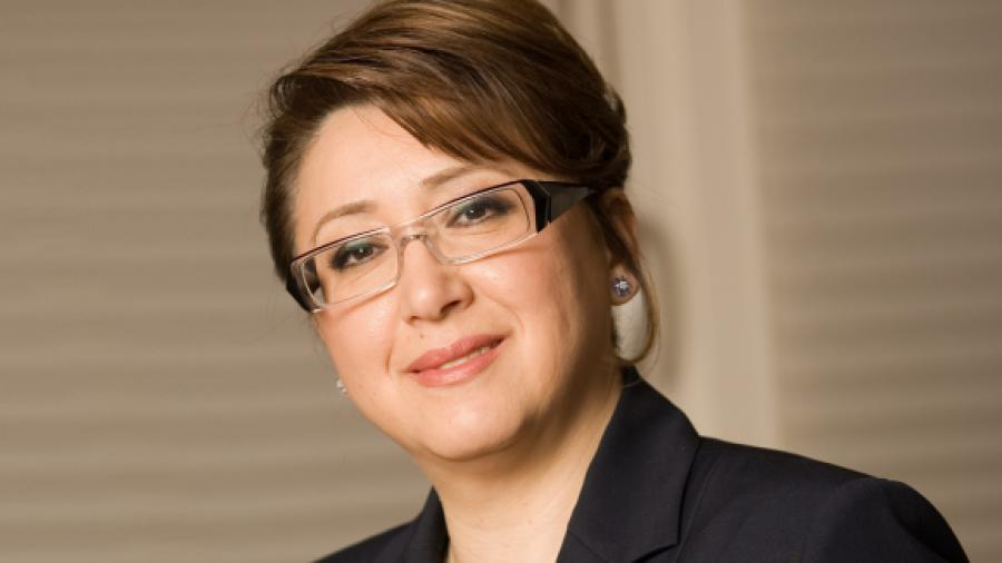 Рано Джураева назначена главой Uzbekistan Airports