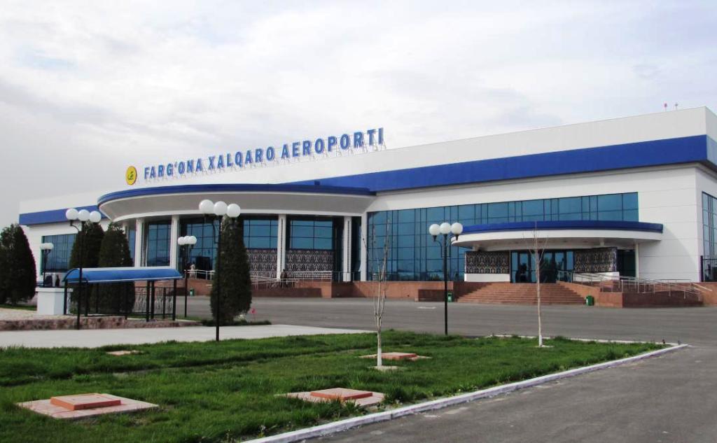В Сохском районе приступили к строительству аэродрома