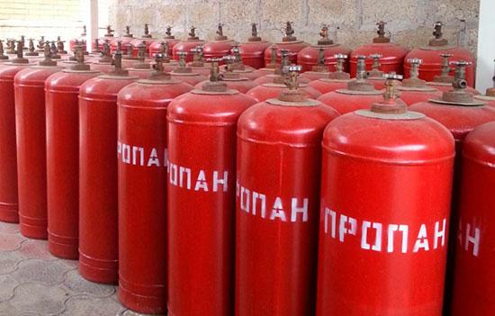В Узбекистане отменят таможенную пошлину на импорт сжиженного газа