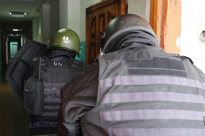 Двоих узбекистанцев задержали в России по делу о финансировании террористической организации