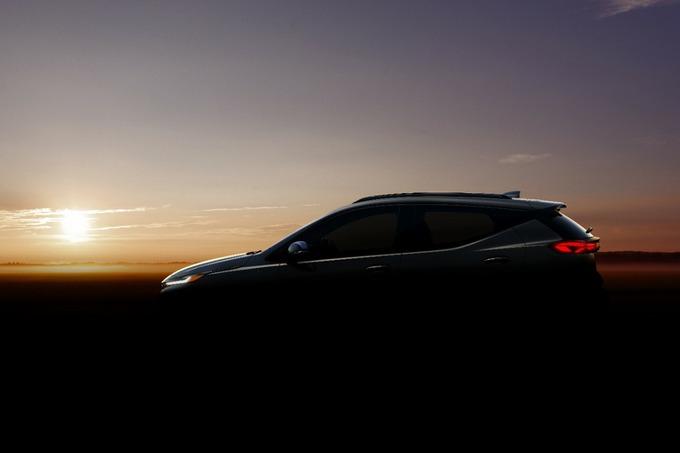 GM планирует перейти на выпуск только электромобилей