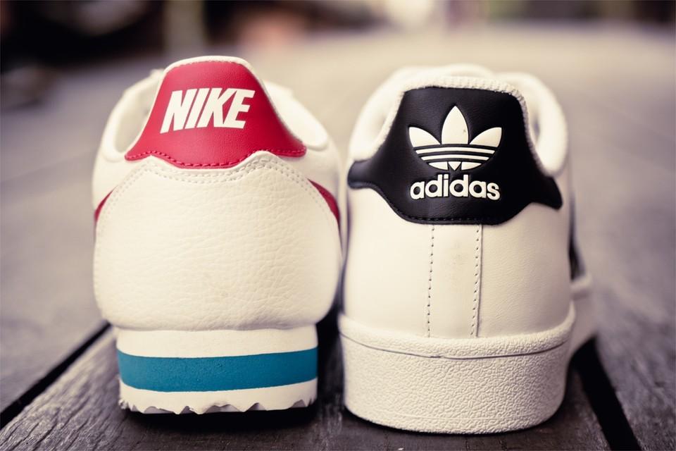В Андижанской области будут производиться кроссовки Nike и Adidas
