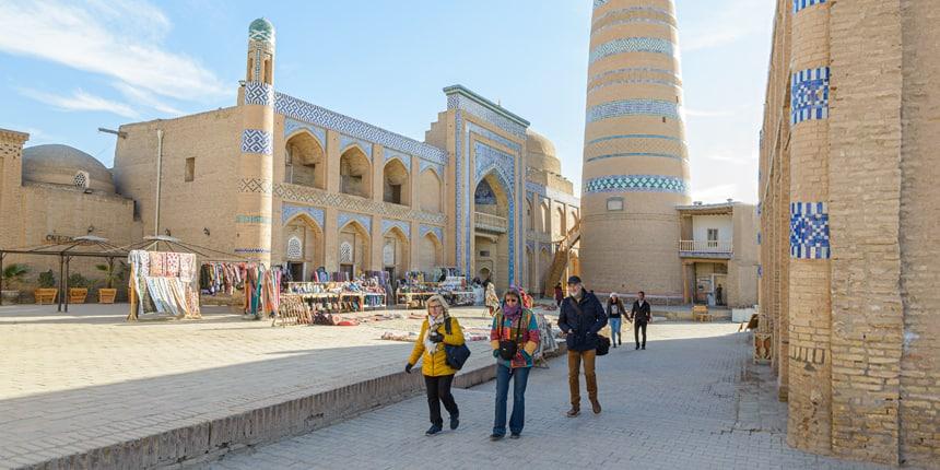Для узбекистанцев внедрят новый вид отпуска