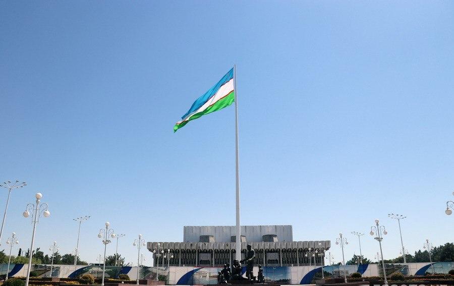 Узбекистан поднялся на две строчки в мировом рейтинге индекса демократии