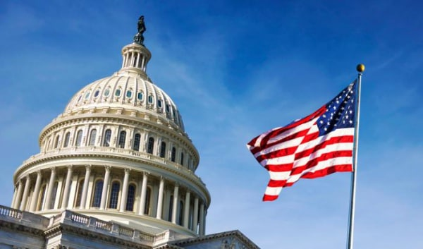 В Узбекистан прибудет делегация конгрессменов США