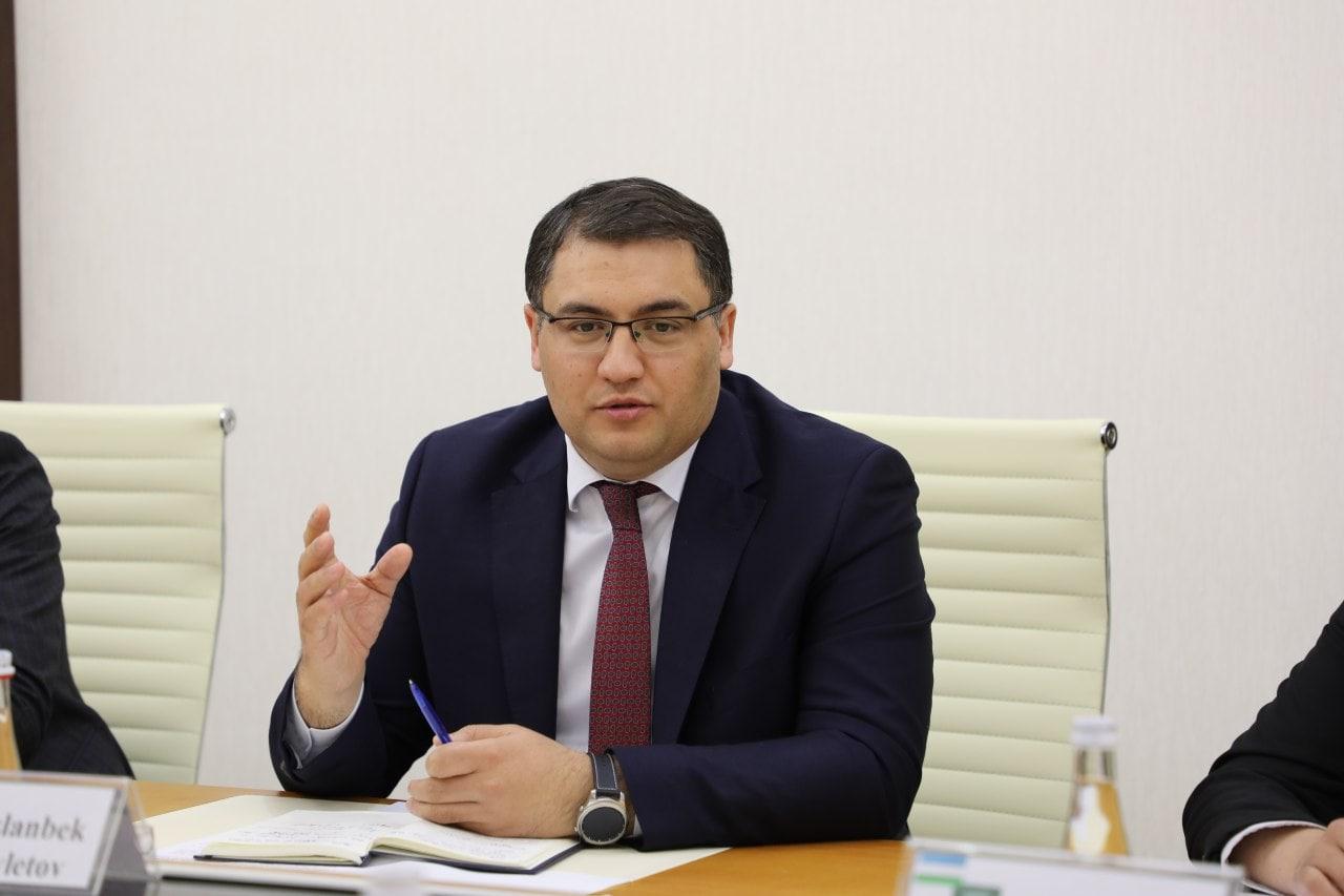 Министр юстиции рассказал о проблемах религиозных прав и свобод в Узбекистане