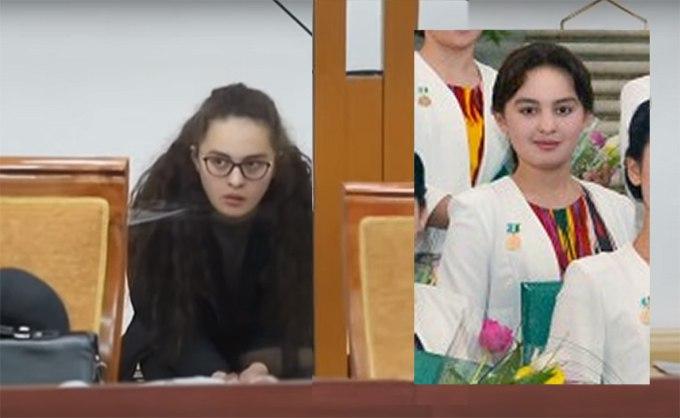 В Ташкенте суд вынес приговор двум мужчинам и одной девушке за убийство и расчленение трупа