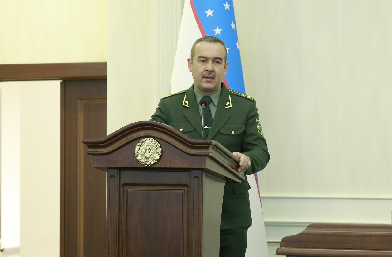 Назначен исполняющий обязанности зампредседателя ГТК
