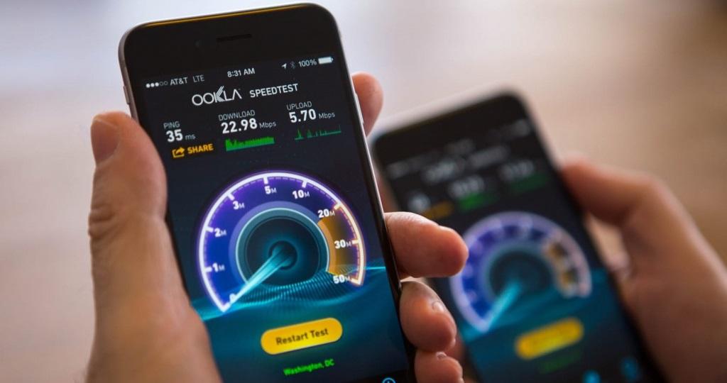 Узбекистан поднялся в индексе скорости мобильного интернета