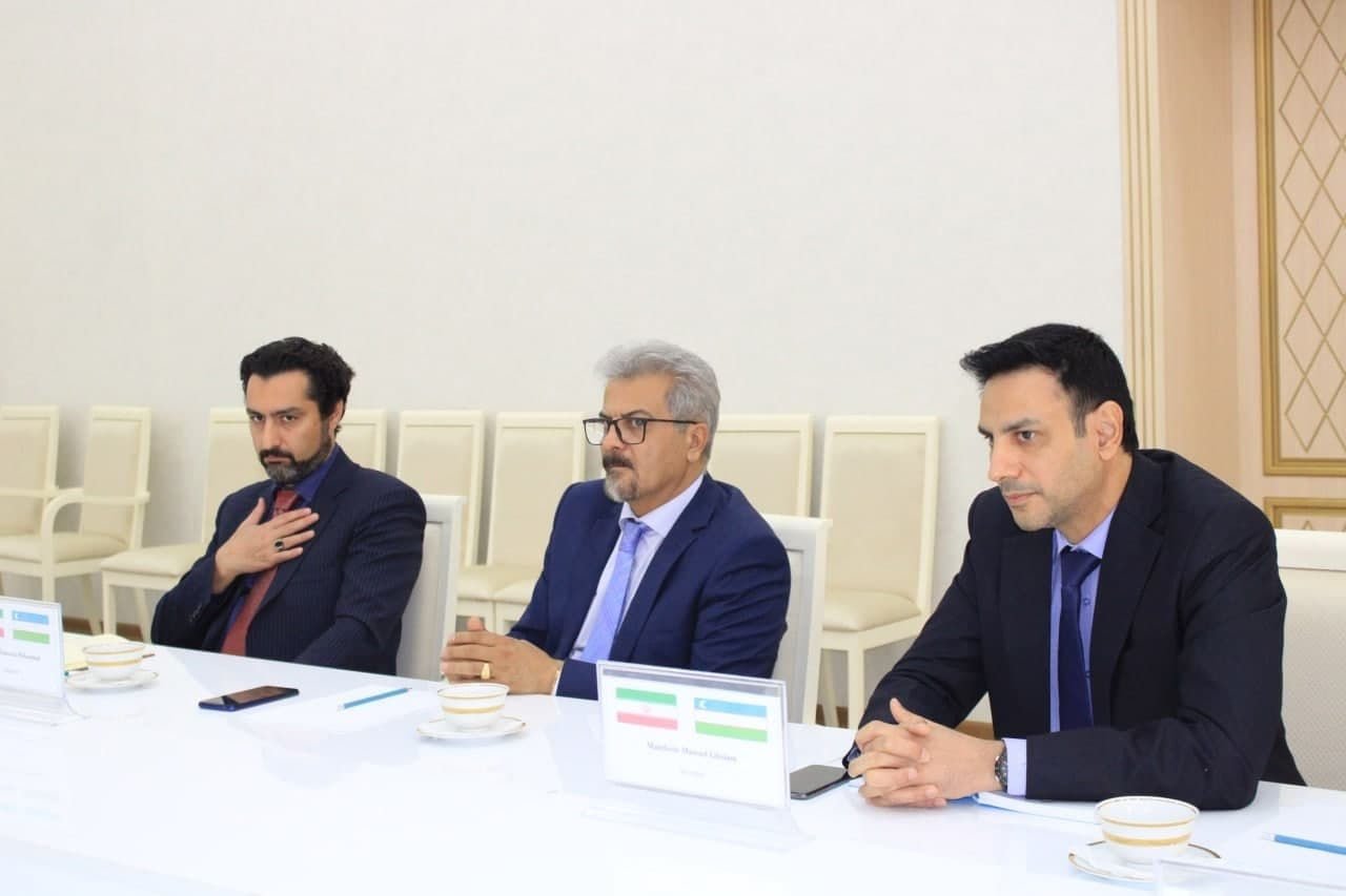 Иранцы хотят построить химзавод в Фергане за 15,2 млн долларов