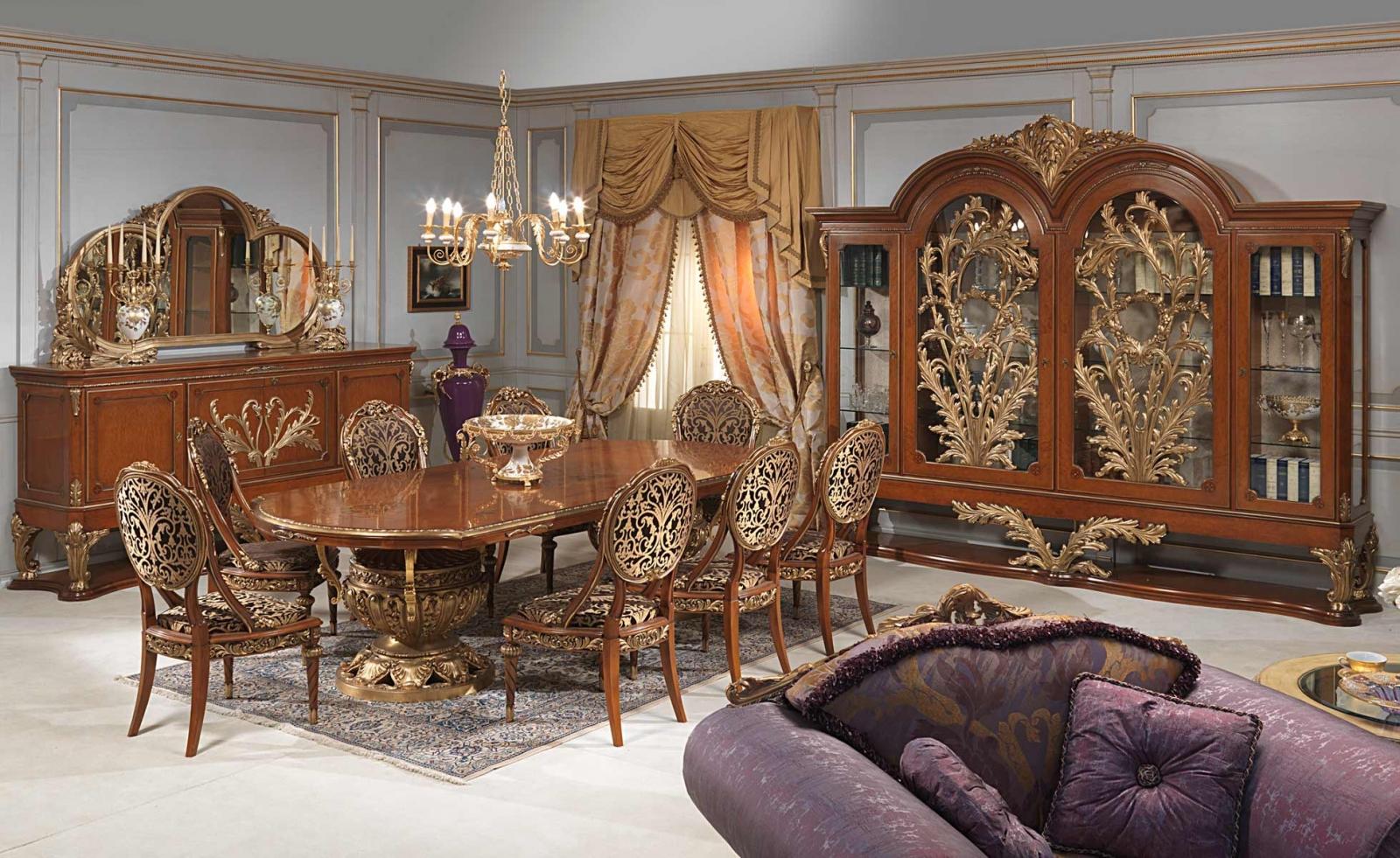 Узбекистан в прошлом году экспортировал мебельную продукцию на 3,5 миллиона долларов